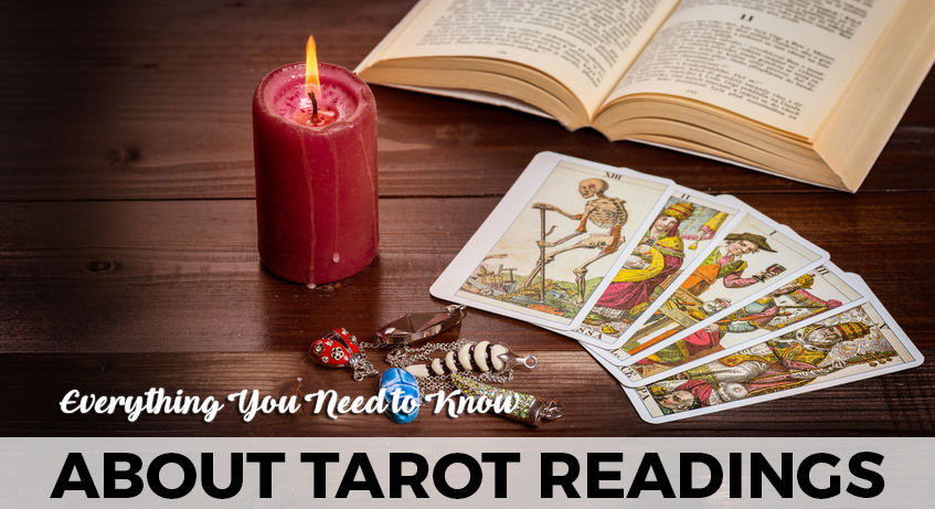 Everything you need to know about Tarot
