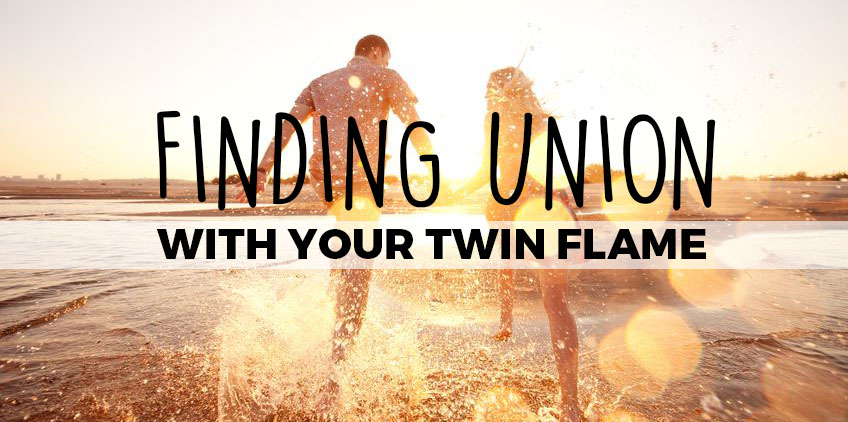 finding union with your twin flame