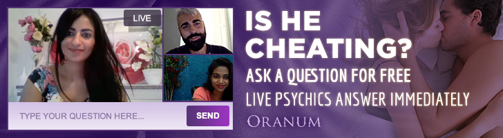 Free Love Tarot Card Reading and Psychic Readings
